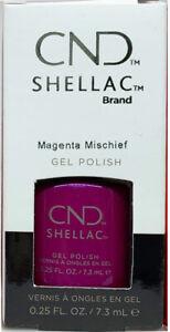 CND Shellac Gel Polish Masquerade - .25 fl oz - C40515 | eBay