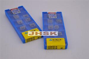 CCGT32.52-AK H01  Used for Aluminum 10pcs Superior quality CCGT09T308-AK H01