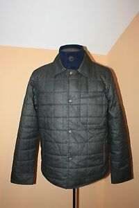 Tumi men's t tech lightweight quilted jacket