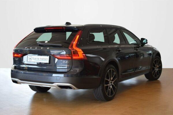 Volvo V90 CC 2,0 D4 190 Pro aut. AWD - billede 2