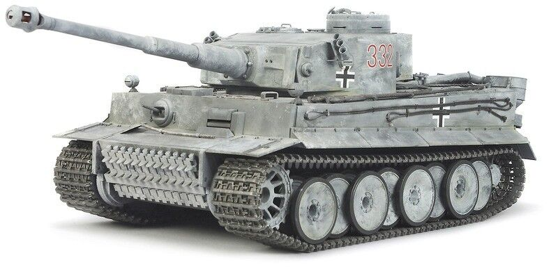 TAMIYA carri armati Tiger 1 'Full opzione' - 56010