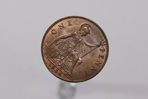 UK-GB-PENNY-1936-HIGH-GRADE-B21-959