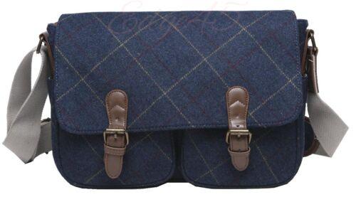 regalo con marrone Idee nero tweed Rosso blu in scozzese di in da Borsa lana viaggio esaurito di e zaffiro qualità da Messenger tracolla Borsa viaggio scuro fucsia alta nero YwBqUxTY