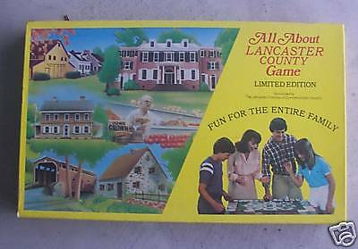 Jahrgang 1982 spiel von lancaster county pa mib