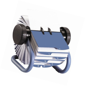 Rolodex open rotary business card file with 200 2 58 by 4 inch card rolodex open rotary business card file with 200 2 58 by 4 inch card sleeves and colourmoves