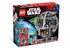 NEW Lego Star Wars 10188 Death Star UCS New SEALED