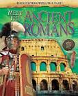Meet the Ancient Romans by Alex Woolf (Paperback, 2016)
