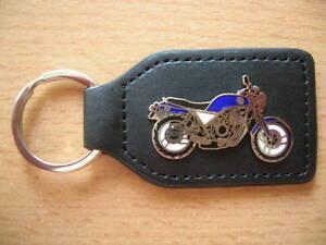 Accessoires & Fanartikel Schlüsselanhänger Yamaha Srx 600 Srx600 Blau Blue Motorrad 0174 Portachiavi Warmes Lob Von Kunden Zu Gewinnen