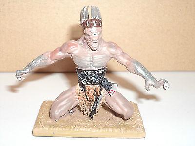 Collezione Mythos Figura di DeAgostini ZEUS Nuovo # 4