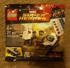 LEGO 5003084 HULK Polybag SIGILLATO NUOVISSIMO Toys R Us