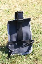 SCUBA DIVING DRY SUIT CARGO/TOOL POUCH (with straps)
