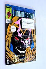 L'UOMO RAGNO n. 90 ANCORA UNA VOLTA... HOBGOBLIN! Star Comics Marvel 1992