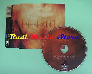 CD-Singolo-HIM-WICKED-GAME-1998-EU-SUPERSONIC-023-S16-no-mc-lp-vhs-dvd