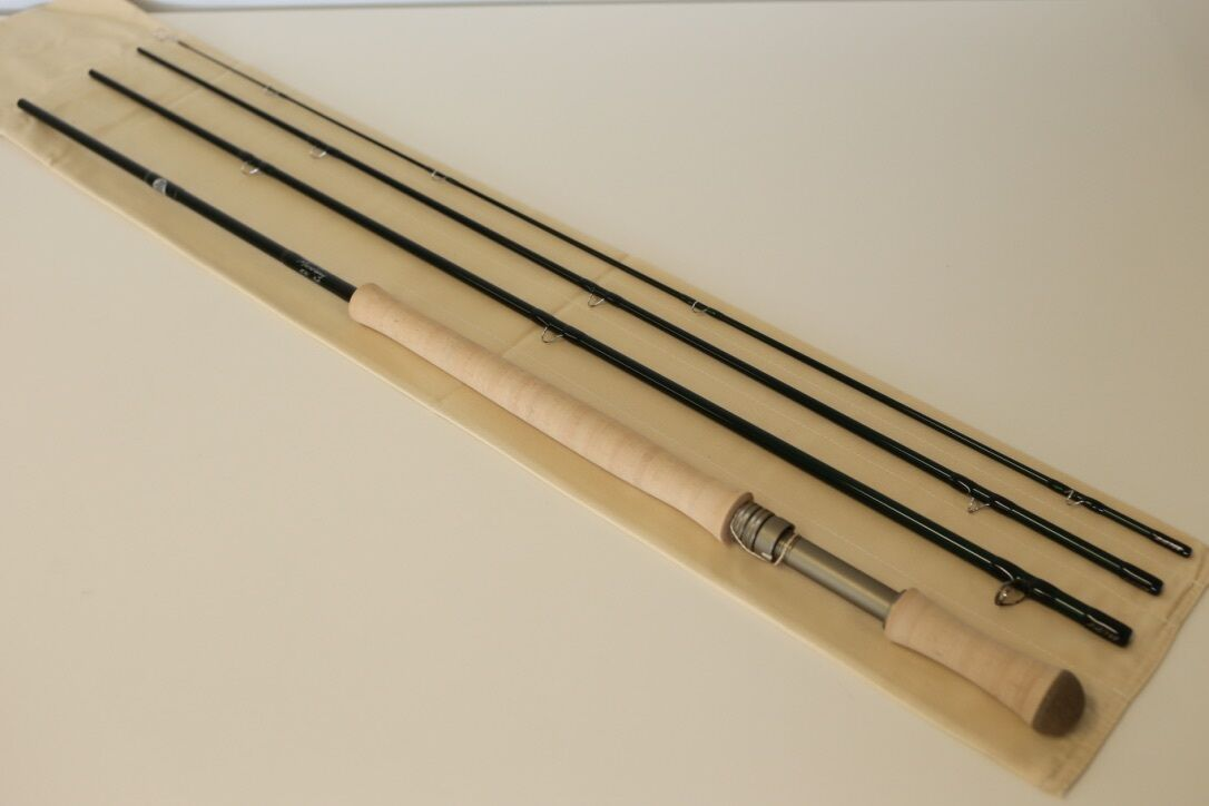 R L Winston 10' 6  3 WT B3TH Micro  Spey Rod Free Line Free Fast Shipping BIIITH  large discount