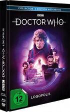 Artikelbild Doctor Who - Vierter Doktor - Blu-ray + DVD    FSK: ab 12