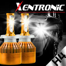 XENTRONIC LED HID Headlight kit H4 9003 White for 2002-2010 Mercedes-Benz G500