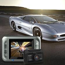"Top HD 2"" LCD 1080P Car DVR Camera Video Recorder Dash Cam Superior Night Vision"