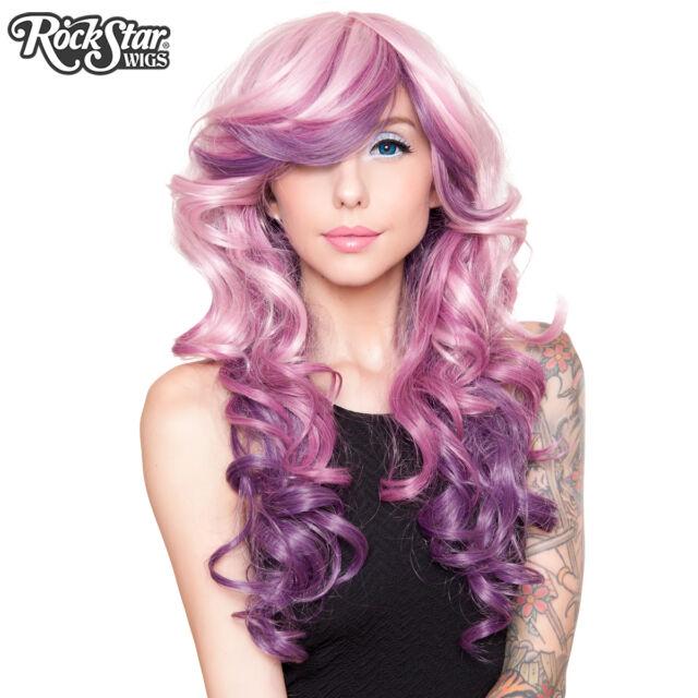 RockStar Wigs® Triflect™ Collection - Berrylicious - 00834