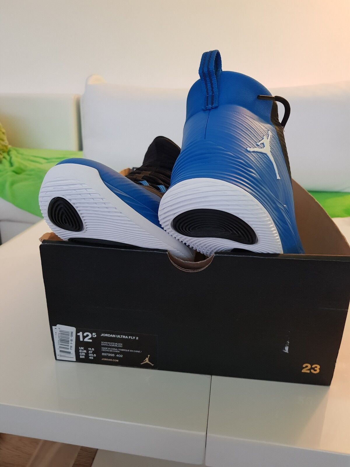 Nike Air gr Jordan Ultra Fly 2 gr Air 47 36325b