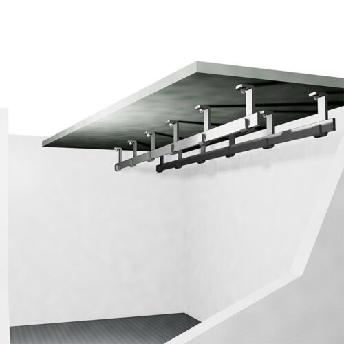 MEAT RAIL SET 2.5M MEAT RAIL 4 HOOKS Kitchen Equipment For Cold Room storage
