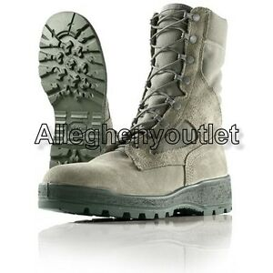 Details about Womens USAF Belleville FAFTW GORETEX Temperate Weather Combat  Boots Sage sz 5-11 e72b503c7cb1