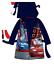 Ninos-Ninas-Ninos-Oficial-Disney-Varios-Suave-Bata-Albornoz-Bata-De-Bano miniatura 15
