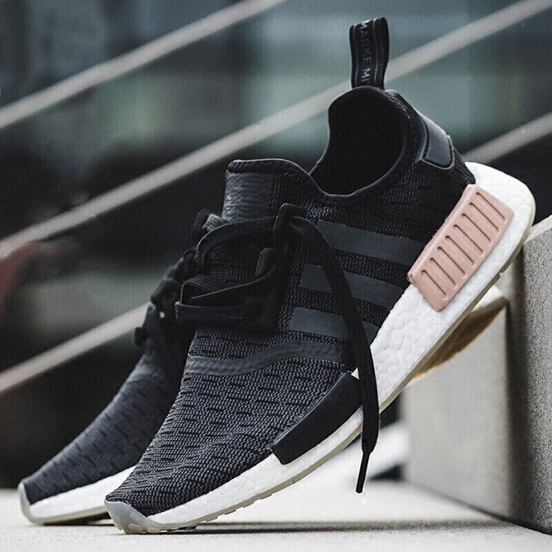 best loved c0e28 bb1cd Adidas Originals NMD R1 Women's Running Shoes Shoes Shoes ...