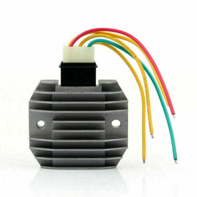regulator rectifier voltage for yamaha raptor 700 yfm70 rhino 450 660 yxr45  us