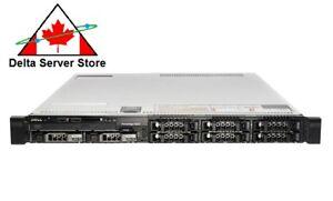 Dell-PowerEdge-R620-2x-E5-2690-8Core-2-90GHz-128GB-2x-600GB-10K-H710-Mini