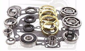 toyota w55 w56 w58 celica supra manual transmission ...