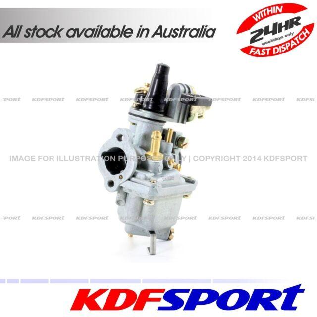 KDF CARBY CARBURETOR QUADS ATV FOR SUZUKI LT50 50CC LT 50 CARB LTA50 LTA-50