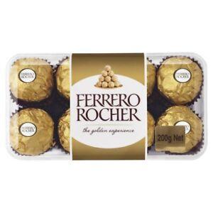 Ferrero-Rocher-16-Pack-Boxed-Chocolate-Gift-200g