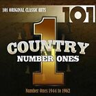101 Country Number Ones Various Artists 5055798314711