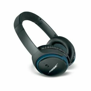 Bose SoundLink Around-Ear Wireless Headphones II, Certified Refurbished