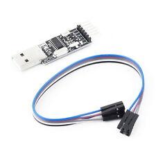 USB2.0 6Pin CH340G Converter STC for Arduino PRO Instead CP2102 PL2303 To TTL FE