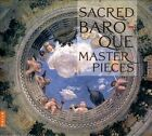 Sacred Baroque Masterpieces (CD, Oct-2012, 6 Discs, Na‹ve (Label))