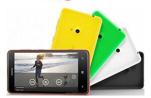 Nokia-Lumia-625-Original-Unlocked-3G-amp-4G-Windows-Mobile-Phone-WIFI-GPS-5MP-8GB