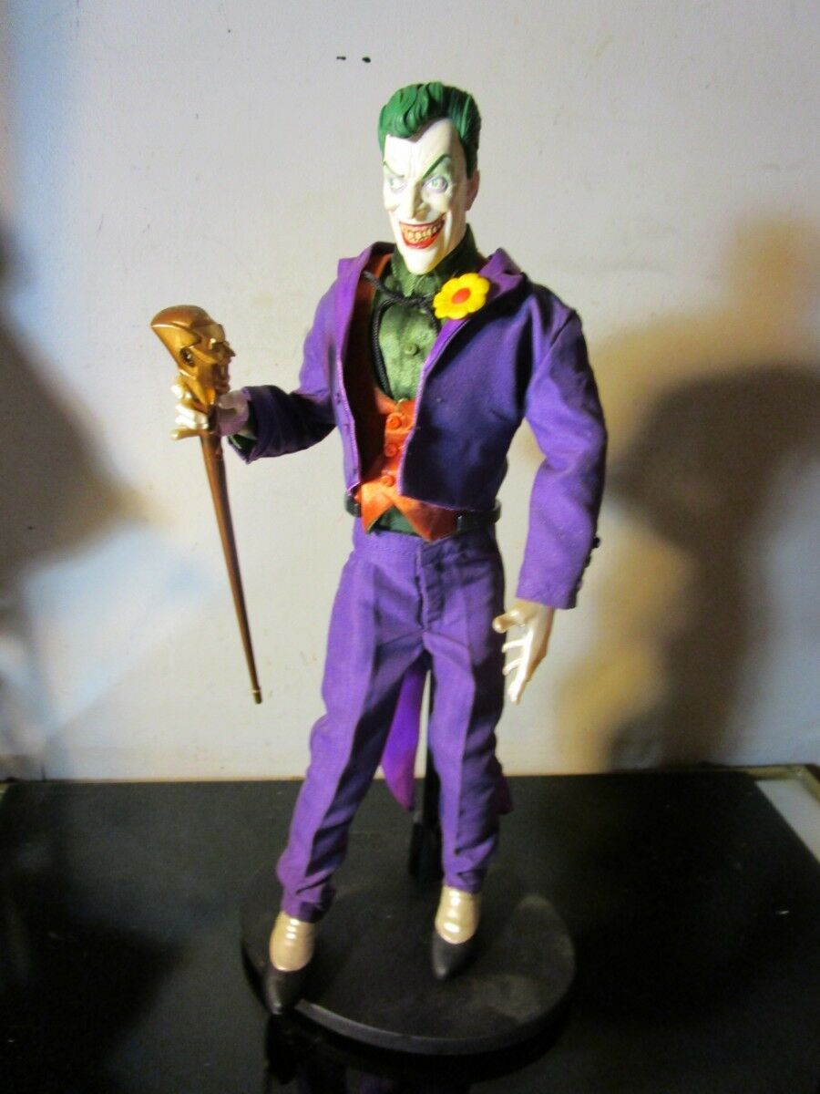DC Direct JOKER 1:6 Scale 13