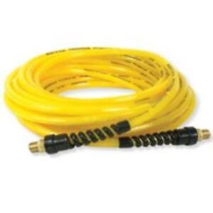 "Bostitch HOPB1450 Polymer Blend Rubber-PVC Air Compressor Hose, 1/4"" X 50'"