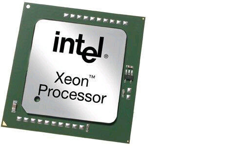 NEW INTEL 3.4Ghz 1MB 800Mhz Xeon CPU BX80546KG3400EP