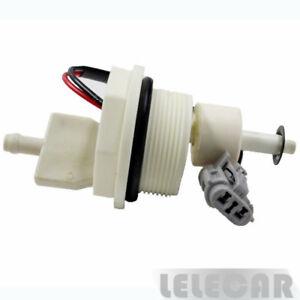 Replaces Duramax Diesel 6.6l Water In Fuel Float Sensor Fits Chevy//gm Trucks