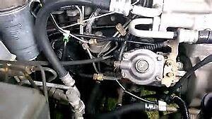 Land Rover 200TDI 300TDI Kit de reparación del acelerador Incluye Instrucciones Gratis.