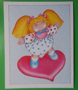 figurines-prentjes-cromos-stickers-picture-cards-1984-figurine-panini-camilla-78