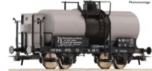 Roco-76692-HO-Gauge-FS-Tank-Wagon-II