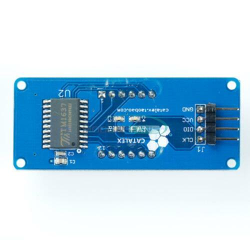 "Module with Decimal Point for Arduino M D4056A 0.56/"" LED 4-Digit Tube Display"