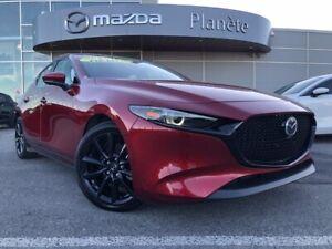 2020 Mazda 3 Sport DEMO GT AWD TOIT CUIR BOSE NAV