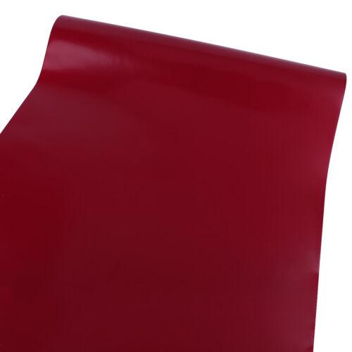 5//10//15M x 61cm selbstklebend Küchenfolie Klebefolie Möbelfolie Plotterfolie