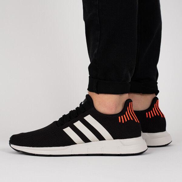 Para Zapatos Hombres Zapatos Para Tenis Adidas Originals Swift ejecutar [B37730] b4f5eb