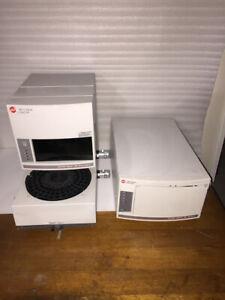Beckman-Coulter-System-Gold-508-96-Slot-Autosampler-amp-168-Diode-Array-Detector