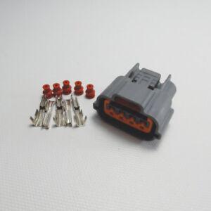 4way-Connector-For-Mazda-323-B2600-BG-UF-UN-1-8L-SOHC-Crank-Angle-Sensor-CAS